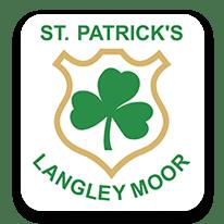St. Patricks Roman Catholic Voluntary Aided Primary School   Goatbeck Terrace, Durham DH7 8JJ   +44 191 378 0552